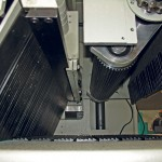 Wyposażenie dodatkowe podnoszące standard pilarek