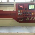 FLS 170- panel sterowniczy