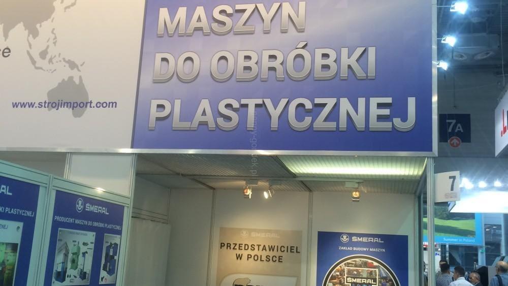 targi ITM Poznań Smeral Penny Gondek