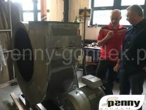 szkolenie ELBH penny gondek