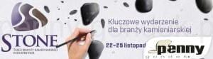 Firma Penny Gondek Oleśnica na targach STONE w Poznaniu