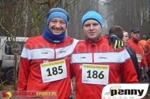 Grupa biegowa PGTeam