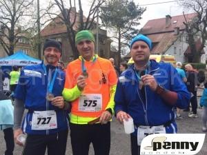 Półmaraton PGTeam