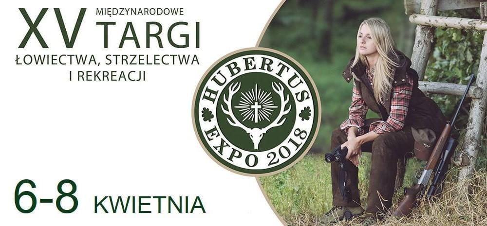 Hubertus 6-8.04.2018 Warszawa