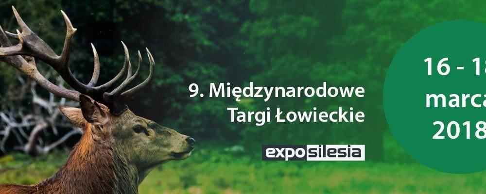 Targi Łowieckie Sosnowiec 2018