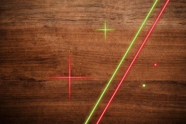 Z-laser penny gondek