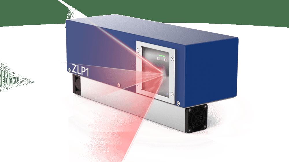 Z-LASER_Laserprojektor_Kompakt_ZLP1_rot