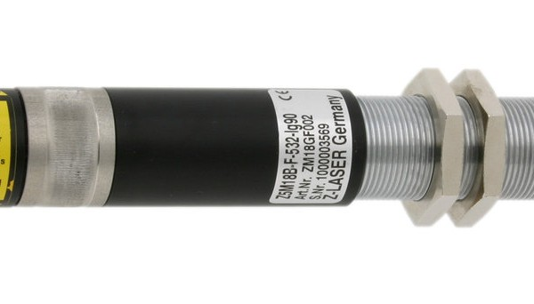 Lasermodul_ZM18B-zielony