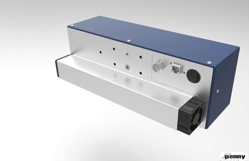 Kompaktowy i ekonomiczny laser ZLP1