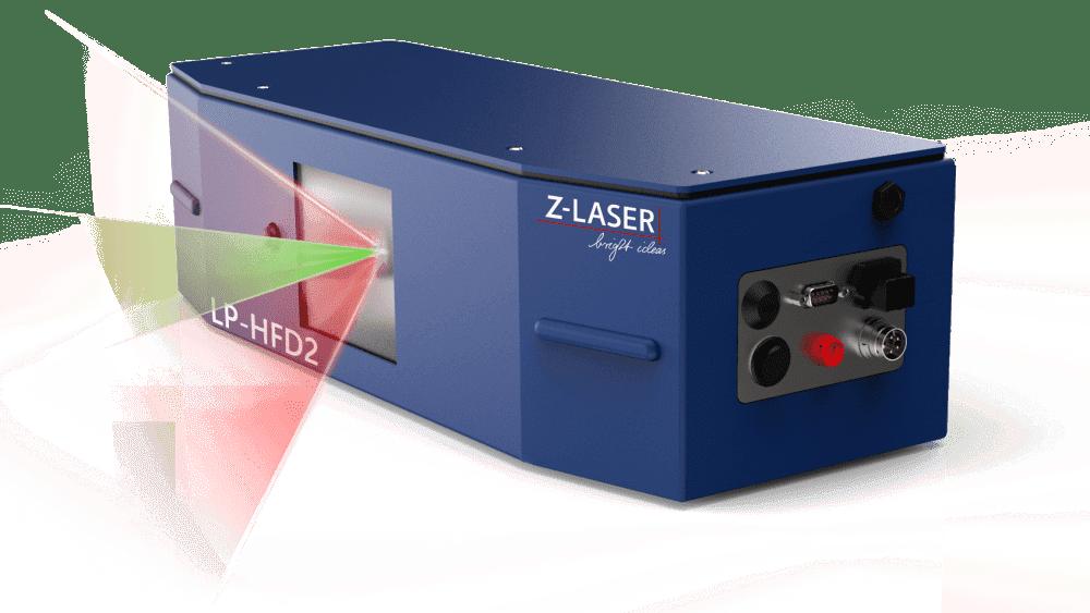 Z-LASER_Laserprojektor_LP-HFD2